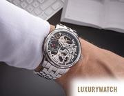 Read Tufina Watches Reviews|Get Updates about Daniel Wellington Watch