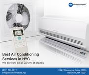 PTAC Units installation in Bronx