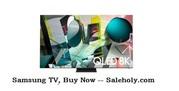 Buy Cheap Samsung 65-inch Q900TS SMART TV 8K QLED Curved TV on line