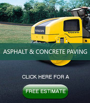 Asphalt Contractor Essex County NJ