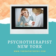 Professional Psychotherapists New York at Therapists of New York