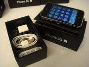 Brand new unlocked Apple iPhone 4 GB to 32 with complete accessories a